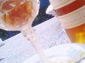 Fromage dessert avec Yquem
