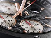 Audemars Piguet Nouveaux Chronographes Royal Offshore