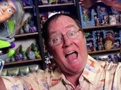 journée dans John Lasseter