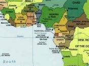 2010-2012 années ruptures Afrique subsaharienne