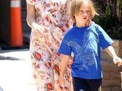 Bébé star: garçon Kate Hudson Matthew Bellamy prénomme…