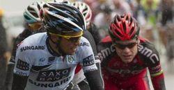 coup semonce Contador