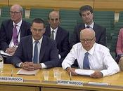 Murdoch humble mais responsable