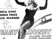 Easy Money Bernard Knowles (1948)