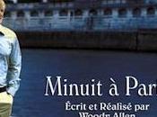 Minuit Paris plus gros succès Woody Allen Etats-Unis