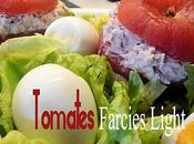 Tomates Farcies Light