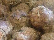 Boulettes viande pour couscous