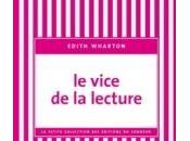 Lire, bien lire selon Edith Wharton