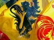 gouvernement Belgique veille Fête Nationale Juillet 2011.