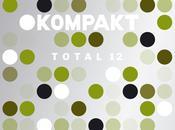 Album Kompakt Compilation Total