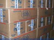 Fraude tonnes sucre saisies Yaoundé