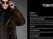 Ford, lookbook automne/hiver 2011
