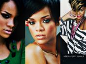coiffure Rihanna, quand mauvais goût devient fashion