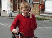 """gamin vélo"""" Jean-Pierre Dardenne"""