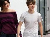 Justin Bieber Selena Gomez folie quotidien