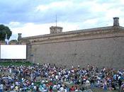 Cinéma plein Barcelone, Salle Montjuic.
