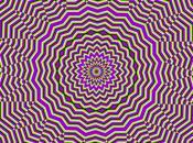 Illusion d'optique Etoile.