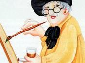 Beryl Cook peintures colorées ordinaire Angleterre!