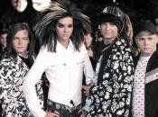 Tokio Hotel fait descendre presse