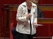 Réaction Laure Raudière, députée d'Eure-et-Loir propos l'amendement ASPA