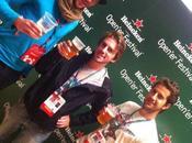 Heineken Open'er Festival Prince, Coldplay, Strokes, M.I.A, Deadmau5 enflamment plaines polonaises