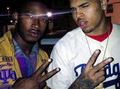 """Chris Brown Kevin McCall rêvent """"Private Dancer"""""""