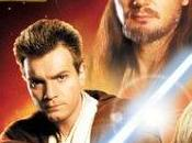 Star Wars, épisodes Menace Fantôme