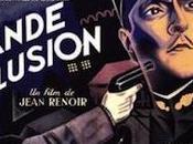 Retour controverse entre l'antisémite Louis-Ferdinand Céline cinéaste Jean Renoir autour Grande Illusion