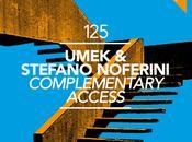 Track Umek Stefano Noferini Complementary access