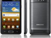 Video demo Samsung Galaxy