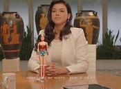 Critiques Séries Wonder Woman (2011). Saison Pilot.