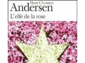 L'Elfe Rose Autres Contes Jardin