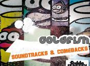 Track Goldfish Soundtracks comebacks (Fedde Grand Mix)