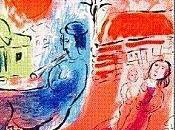 Marc Chagall Maître rêve avril septembre 2011