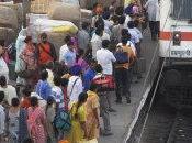 Projet train haute vitesse entre Dehli Mumbai