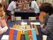 Echecs Ningbo l'Arménie Championne Monde