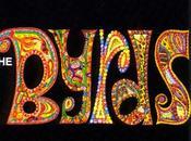 Byrds #8-The Set-1990