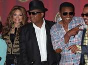 Michael Jackson famille annonce concert hommage