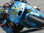 Brno...Hopkins pour moto grille