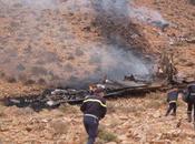 Accident d'avion maroc revendique morts.