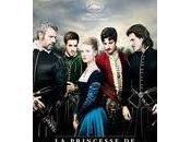 Princesse Montpensier Film