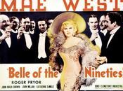 n'est péché Belle Nineties, McCarey (1934)