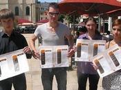 idées Medef pour l'emploi jeunes Sets tables bénévolat
