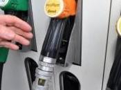 Prix l'essence: vers renforcement contrôles