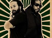 Succès tournée Gramps Morgan Ky-Mani Marley