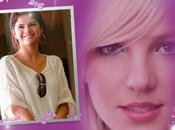 Selena Gomez rend hommage Britney Spears (Vidéo)