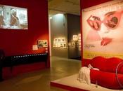 Odyssée Cinémathèque pour l'exposition Stanley Kubrick
