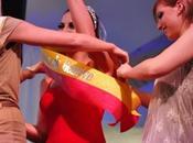 Miss Fêtes Genève version 2011