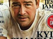 Kyle Chandler pour Men's Journal