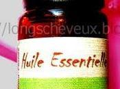 L'huile essentielle pamplemousse soin gourmand contre chute cheveux